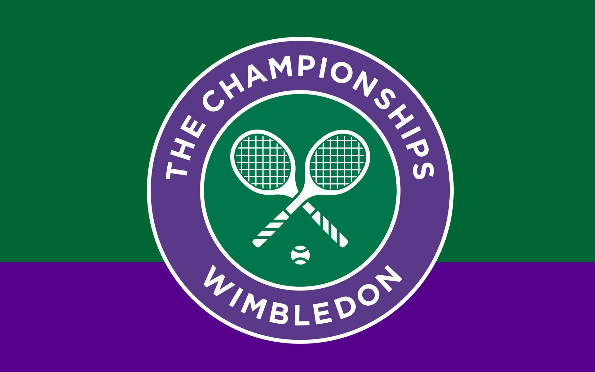 El Campeonato De Wimbledon  Se Disputa Entre Los Dias  De Junio Y El  De Julio De  Sobre Pistas De Cesped Del All England Lawn Tennis And